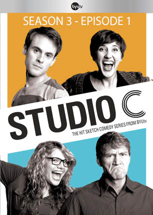 Studio C S-3 Episode 1