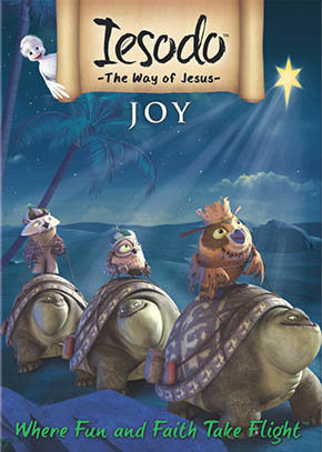 Joy: Unto Us a Dove is Born