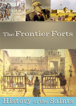 The Frontier Forts