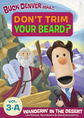Don't Trim Your Beard?